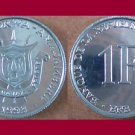 BURUNDI 1993 1 FRANC COIN KM#19 Africa - BU - Very Shiny! Beautiful!