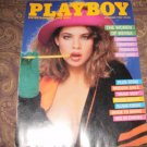 Playboy November 1985 - Excellent Condition - The Women Of Mensa