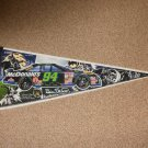 NASCAR Thunderbat Bill Elliott McDonald's Banner Flag - Limited Edition Design 2of4 Rare