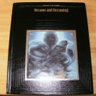 Dreams and Dreaming - Hardcover Time Life Education (1990) - Good Condition