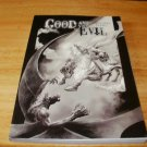 Good and Evil - Paperback Michael Pearl (2009) - Christian Graphic Novel - Excellent Condition