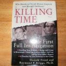 Killing Time - Hardcover, Donald Freed (1996)