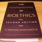 Foundations of Bioethics - Hardcover, H. Tristram Engelhardt Jr. (2000)