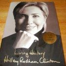 Living History - Paperback, Hillary Rodham Clinton (2004)
