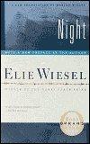Night by 1986 Nobel Peace Prize winner Elie Wiesel used in good condition