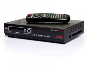 EXTREMEVIEW MAGNUM XV-3300 FTA SATELLITE RECEIVER !  better than viewsat coolsat xtreme ultra pansat