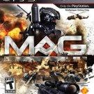 MAG (PS3)(NEW SEALED & FREE SHIP)