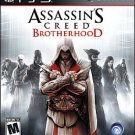 Assassin's Creed Brotherhood for Sony PS3