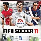 FIFA Soccer 11 for Sony PS3