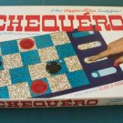 Chequero, by CO-5 1964. Complete