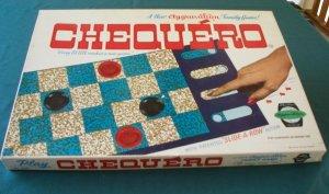 Chequero, by CO-5 1964. Complete