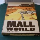 Mall World Planning A Shopping Paradise Game Rio Grande Games Unplayed
