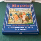 Hazard Game Based On The Canterbury Tales Complete Unplayed