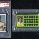 Phillies STEVE CARLTON PSA Odd Ball Graded Card Lot