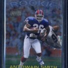 1997 Stadium Club #243 ANTOWAIN SMITH One of a Kind RC