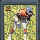 1994 Pacific Marquee Prisms SHANNON SHARPE Gold PSA 10