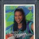 1999 Hoops WNBA #103 NATALIE WILLIAMS RC PSA 10 Starzz