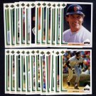 1991 Upper Deck San Francisco Giants Team Set