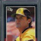 1985 Donruss #234 GRAIG NETTLES Card PSA 10 Padres