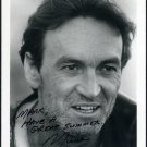 Actor MUSE WATSON Autographed/Signed B/W 8x10 Photo