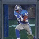 1994 SP #12 JOHNNIE MORTON RC PSA 10 Detriot Lions