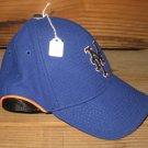 Mets JOHN MAINE Game Used Batting Prac. Cap, Steiner