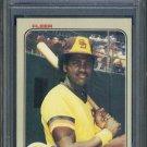 1983 Fleer #360 TONY GWYNN RC PSA 9 Padres HOF