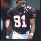 1999 Upper Deck #49 CARL PICKENS UD Exclusive Gold 1/1!