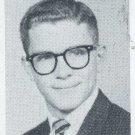 Secretary of Defense ROBERT GATES High School Yearbook