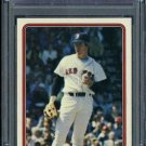 1982 Fleer #311 JOHN TUDOR Card PSA 10 Boston Red Sox
