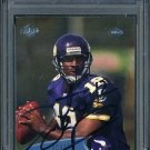 1999 CE Odyssey #83 DAUNTE CULPEPPER Signed RC PSA/DNA