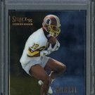 1995 Select Certified #106 MICHAEL WESTBROOK RC PSA 10