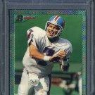 1993 Bowman #400 JOHN ELWAY Foil Card PSA 10 Broncos