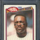 1990 Topps Hills Hit Men #28 JOE CARTER Card PSA 10
