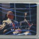 Enos Slaughter, Wilhelm & Lou Brock Auto Photo PSA DNA