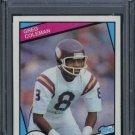 1984 Topps #290 Greg Coleman Card PSA 9 Vikings