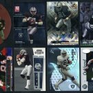 Heisman/Raiders TIM BROWN 250+ Card Lot with Inserts