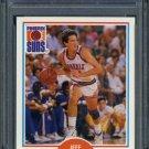 1990 Fleer #147 JEFF HORNACEK Card Graded PSA 10 Suns
