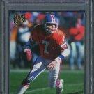 1992 Ultra #97 JOHN ELWAY PSA 10 Broncos HOF