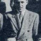 NBA HOF'er PAUL ARIZIN 1944 High School Yearbook