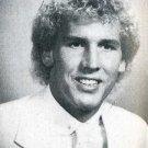 NBA Executive BRYAN COLANGELO'S SR High School Yearbook