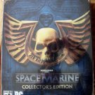 Warhammer 40K Space Marine Special Edition PC