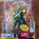 Steppenwolf, DC Universe Classics, Wave 11 Figure 7