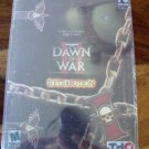 Dawn of War II: Retribution, Collectors Edition, New in Shrink