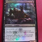 FOIL Promo Gravecrwaler, Dark Ascension, NM  Magic the Gathering