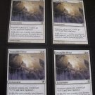 4x Intangible Virtue, Innistrad, NM  Magic the Gathering