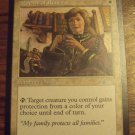 Mother of Runes, Urza's Legacy, VF  Magic the Gathering