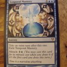 Temporal Mastery, Avacyn Restored, NM  Magic the Gathering