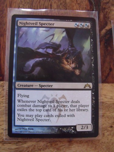 Nightveil Specter, Gategrash, NM  Magic the Gathering