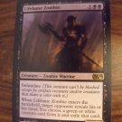 Lifebane Zombie, M14, NM  Magic the Gathering